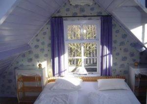 Slaapkamer-1-Vissershuisje-1