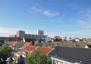 uitzicht-vakantiehuis-zandvoort-appartement-2
