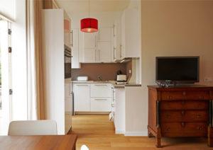 vakantiehuis-zandvoort-appartement-1-keuken
