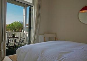 vakantiehuis-zandvoort-appartement-1-master-bedroom