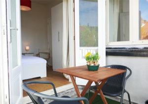 vakantiehuis-zandvoort-appartement-1-terras